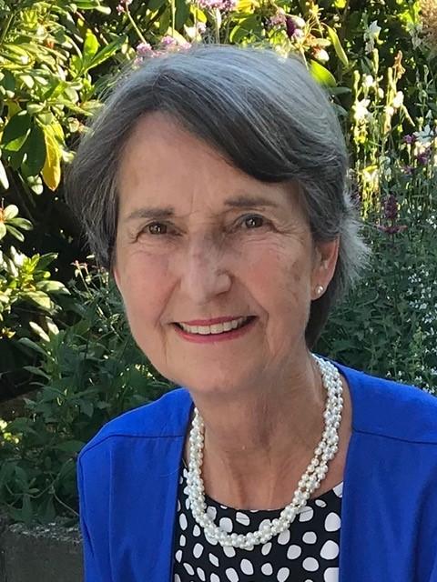 Yvonne van Rooy